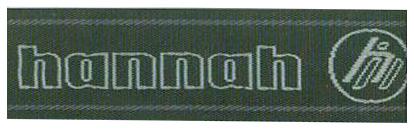Dây đai chữ